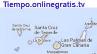 tiempo Canarias
